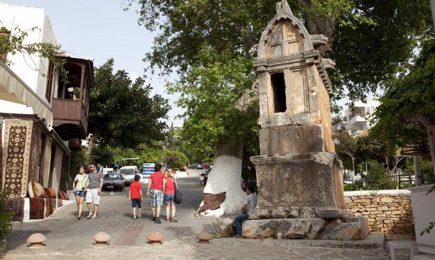 Antalya Türküleri Enstrümantal Oldu