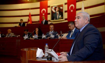 ATSO Başkanı Davut Çetin; Ekonomide yapısal reformlar artık acil hale gelmiştir
