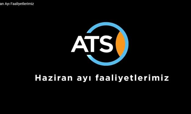 ATSO Haziran Ayı Faaliyetleri