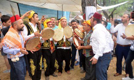 Akseki'de Kervan Günü Festivali