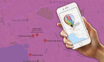 ATSO'dan Dijital Hafıza Haritası Projesi