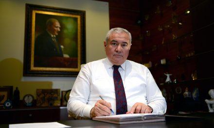 ATSO Başkanı Davut Çetin'den Döviz Açıklaması