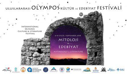 Uluslararası Olympos Kültür ve Edebiyat Festivali