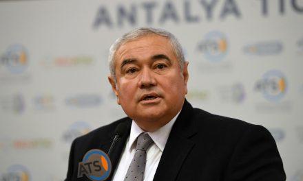 ATSO Başkanı Çetin'den Nisan Ayı Enflasyonu Değerlendirmesi