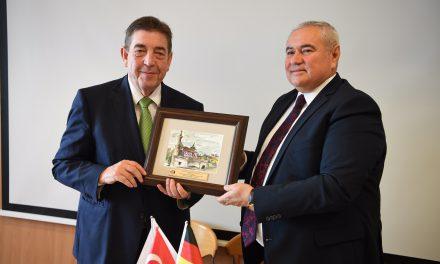 Antalya işdünyasından Almanya çıkarması