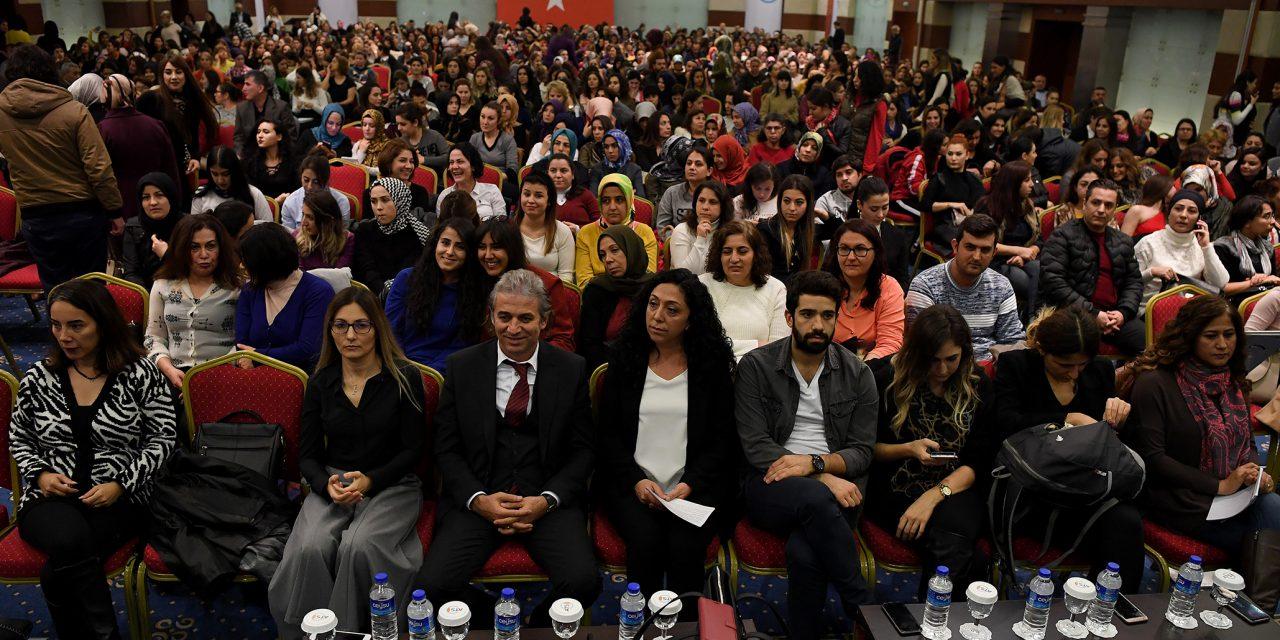 Okul öncesi öğretmenlerine Mahremiyet ve Öfke Kontrolü eğitimi