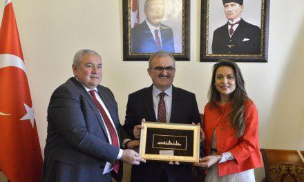Antalya'nın 2019 kongre turizm kataloğu çıktı