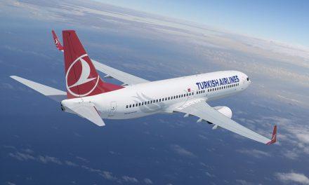 THY'nin Berlin ve Stuttgart'tan Antalya'ya direkt uçuşları başlıyor
