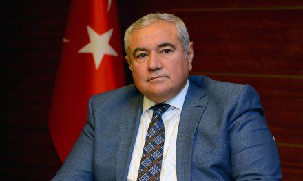 """ATSO Başkan Çetin'den """"Koronavirüs"""" Değerlendirmesi"""