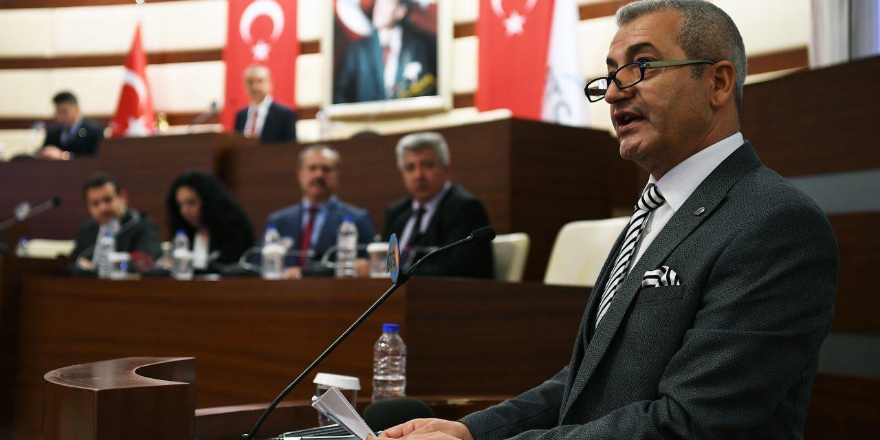 ATSO Şubat Ayı Meclis Toplantısı Yapıldı
