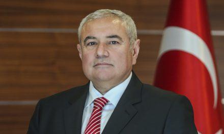 ATSO Başkanı Davut Çetin Kılıçdaroğlu'na yapılan saldırıyı kınadı