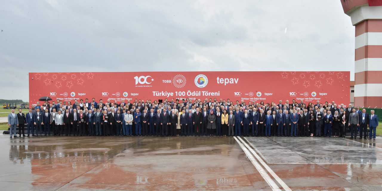 En Hızlı Büyüyenler Listesinde Antalya'dan 7 Firma