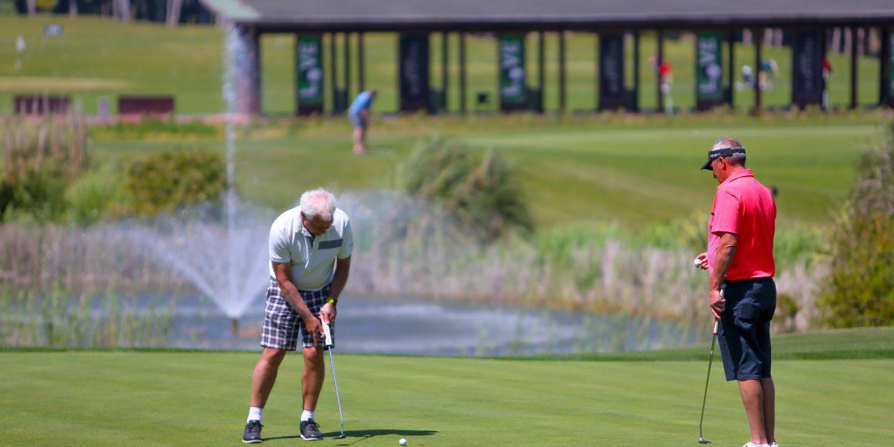 Golf turizmi, sezon yarısında yüzde 40 büyüdü