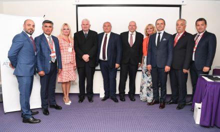 ATSO'dan Letonya'da iş forumu