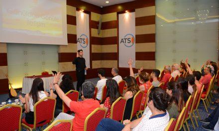 ATSO Akademi'de Geçen Hafta