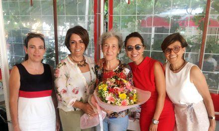 Kız Kardeşim Projesi Yerel Lezzet Gıda Girişimciliği Antalya başvuruları değerlendirildi