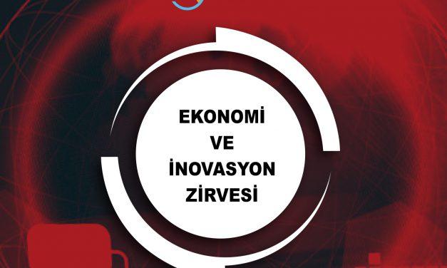ATSO EKONOMİ ve İNOVASYON ZİRVESİ'NE DAVETLİSİNİZ