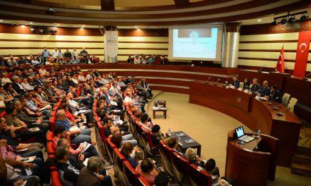 ATSO'da U-ETDS ve Sayısal Takograf bilgilendirme toplantısı yapıldı