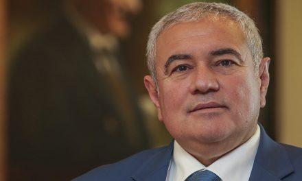 ATSO Başkanı Davut Çetin'den Kadınlar Günü Mesajı