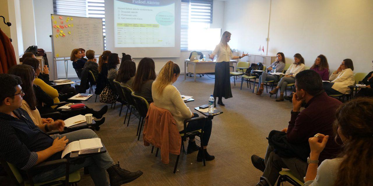ATSO Akademi'den İlçelerde Eğitim Atağı