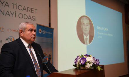 Davut Çetin: Dijital Destinasyon Pazarlaması Yapmalıyız