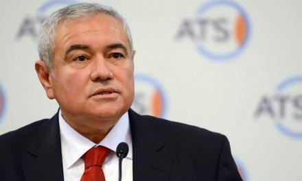ATSO Başkanı Davut Çetin'den TFF'ye çağrı