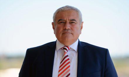 """Başkan Davut Çetin'den """"Konut Satışı"""" Değerlendirmesi"""