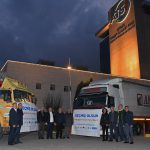 Antalya iş dünyası seferber oldu