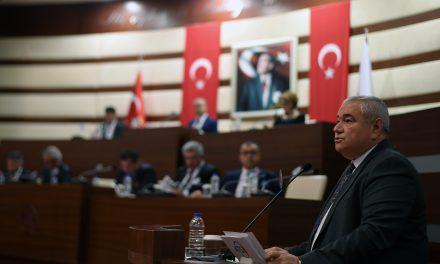 ATSO Ocak Ayı Meclis Toplantısı Yapıldı