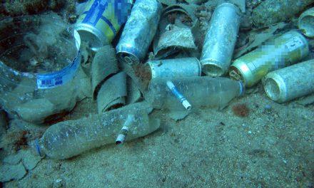 Denizimizi korumalıyız