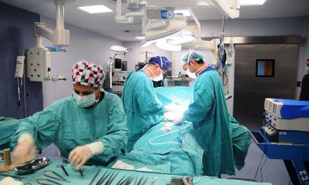 Akdeniz Üniversitesi'nde organ nakil rekoru