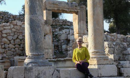 Patara'ya adanan bir ömür: Havva İşkan Işık