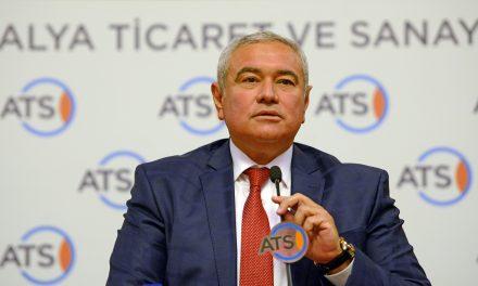 ATSO'dan E-Ticaret E-İhracat Seferberliği