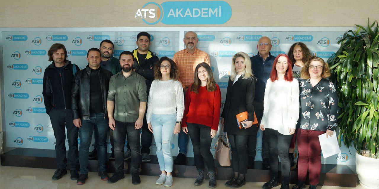 ATSO Akademi'den Dijital Dünyada Markalaşma Eğitimi