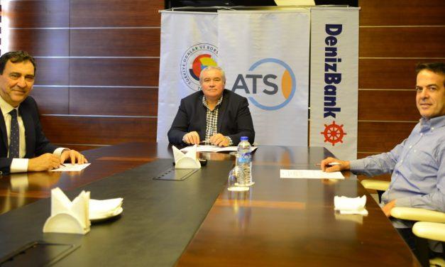Nefes Kredisi başvuruları Antalya'da başladı