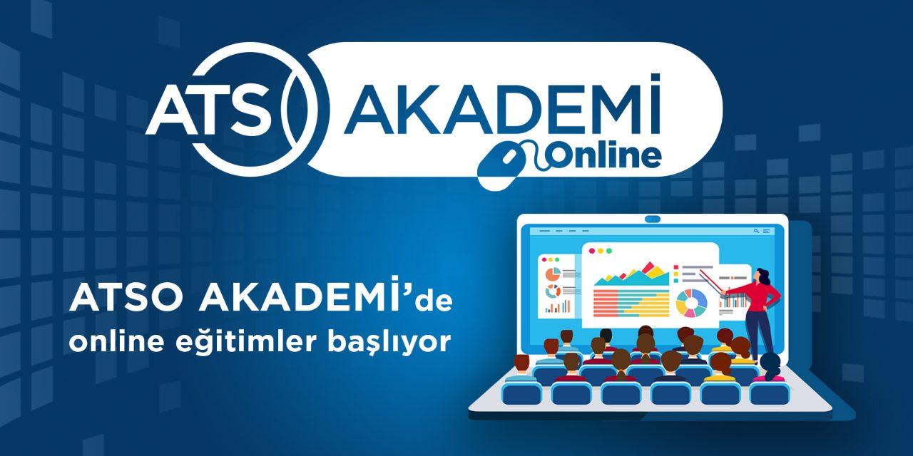 ATSO Akademi'den dijital dönüşüm