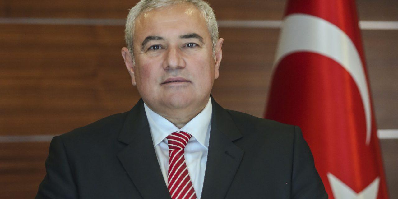 ATSO Başkanı Davut Çetin: Türkiye hedeflerine gençlerle koşacak
