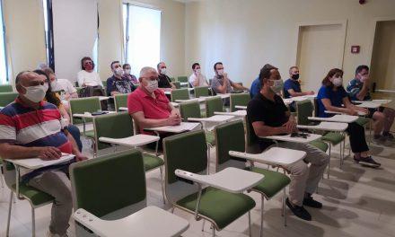 ATSO'dan Normalleşme Sürecine Destek –                ATSO Akademi'de Hijyen Eğitimleri Başladı