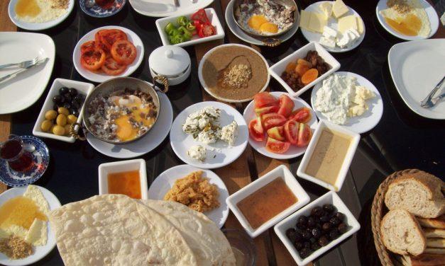 Dünya Kahvaltı Gününüz Kutlu Olsun