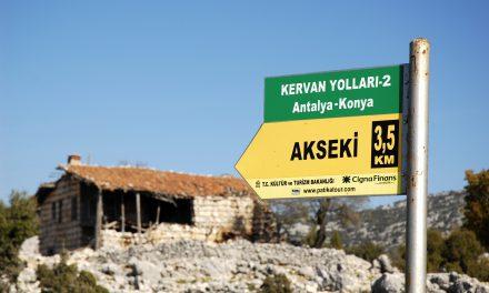 COVID-19 Antalya'nın Alternatif Turizm Potansiyeli İçin Bir Fırsat Olabilir mi?