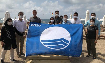 """""""Turizmin başkenti"""" mavi bayrakta dünya lideri"""