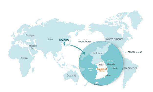 Güney Kore Tarım Sektörüne Genel Bakış