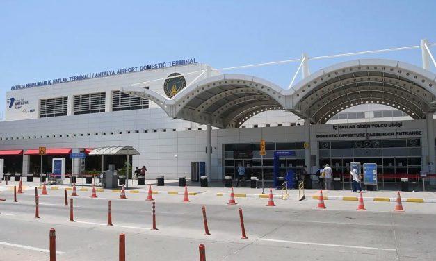 Türkiye'nin turizm başkenti Antalya misafirlerini bekliyor
