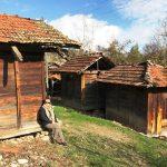 Kültür mirası; Likya tahıl ambarları