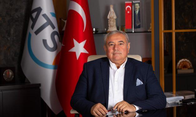 Başkan Davut Çetin'den Sigorta Haftası mesajı