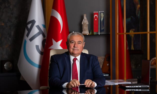 Başkan Çetin'den Ağustos Enflasyonu Değerlendirmesi