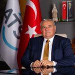 """ATSO Başkanı Çetin: """"Sektörlerimizin sesi olmaya devam ediyoruz"""""""