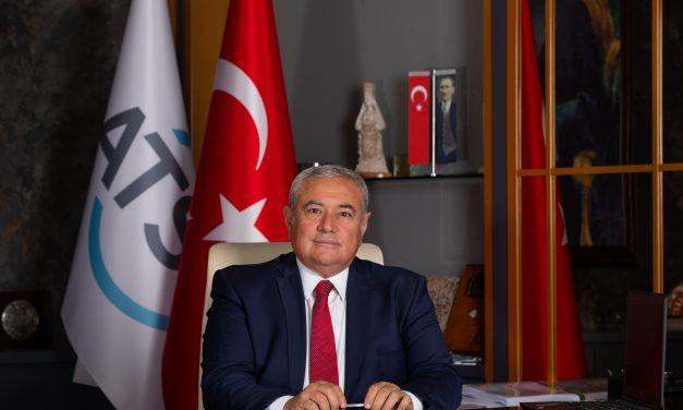 Vali Yazıcı'nın Çağrısına Başkan Davut Çetin'den Destek