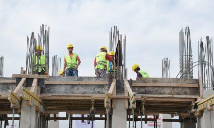 Sektörler arası ilişkiler inşaat sektörünün kalitesini ve verimliliğini etkiliyor