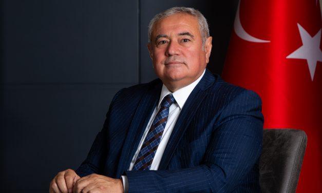 ATSO ve BAGEV Başkanı Çetin'den Aralık Enflasyonu Değerlendirmesi